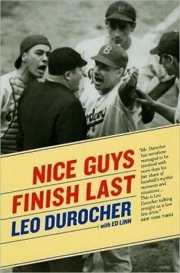 Do Nice Guys Really Finish