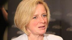 Notley Says Refugees Escaping Terror Deserve A Fresh