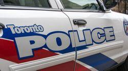 Toronto Cops Still Hate Being