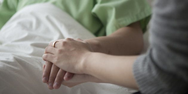 How To Really Be There For Someone Who Is Dying | HuffPost Canada