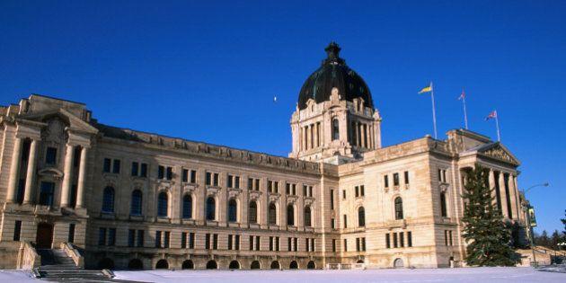 Regina, Saskatchewan, Canada, North