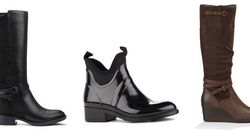 These Winter Boots Will Keep Your Feet Warm And Toasty All