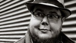 WATCH: Shane Koyczan Takes On Trolls With Words Of