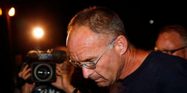 Nathan O'Brien Missing: Preliminary Hearing Set For Douglas