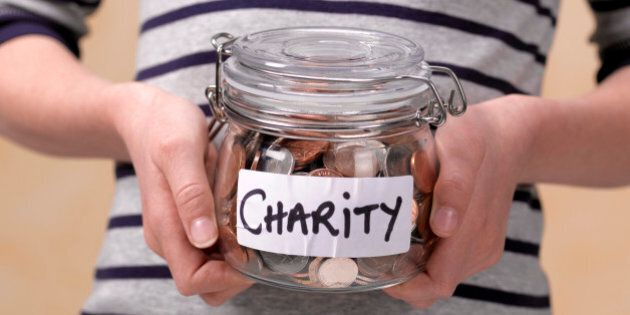Should Charities Be Allowed to Participate in