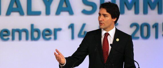 If Canada Is Right To End Airstrikes, Then I Assume We Must Believe Bombing ISIS Is