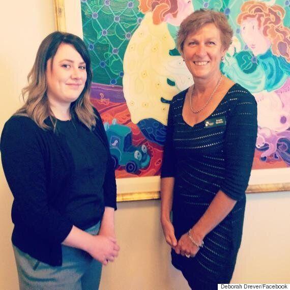 Deborah Drever, Calgary MLA, Puts Forward Bill To Help Victims Escape Domestic