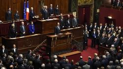 Powerful Rendition Of National Anthem To Mourn France's