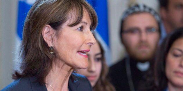 Kathleen Weil: Syrian Refugee Plan Won't Compromise