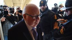 Duffy's Bribery Charge Adds New Layer To