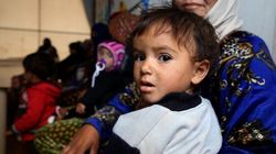 Toronto Nowhere Near Ready For Refugees: Citizenship
