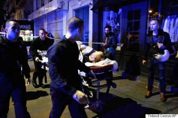 France Air Strikes Hit Syria In 'Massive'