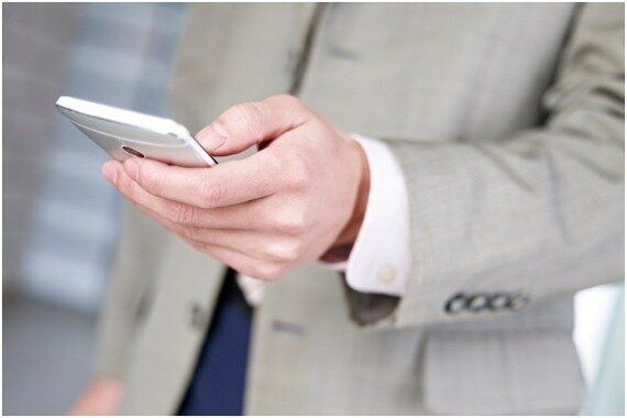 Why the Text Message Isn't What it Used to