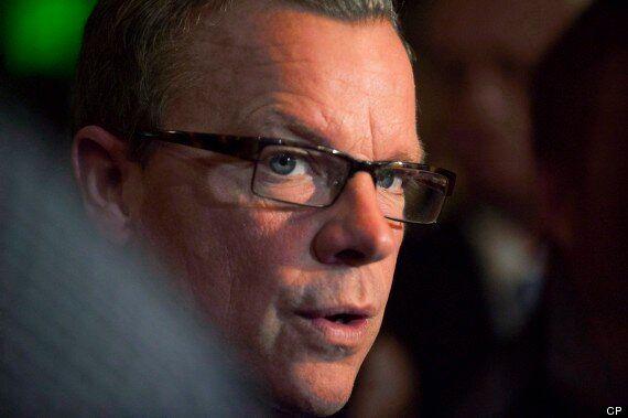 Canadian Politicians Urge Trudeau To Continue ISIL