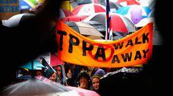 TPP: Innovation Myths And Trade