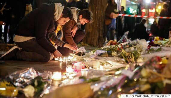 Paris Attacks: Europe Steps Up Security After