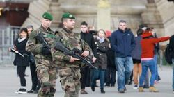 France Can't Rule Out More Militants At Large After Paris