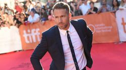 Ryan Reynolds Owns Up To Smuggling Canadian Apple Pie Into
