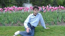 The Sister Of A Canadian Resident Jailed In Iran Campaigns For His