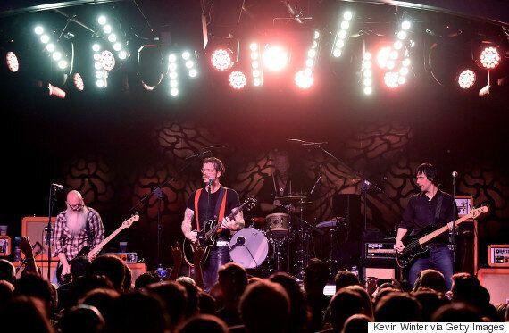 Eagles Of Death Metal Escaped Le Bataclan As Paris Attack