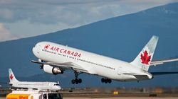 Now Air Canada Is Slapping A Baggage Fee On Passengers,