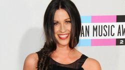 Alanis Morissette Doesn't Look Like This