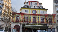 Paris Theatre's History Now Marked By Bloody