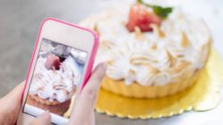 How To Instagram Your Food Like A