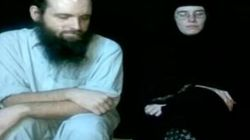 Couple Captured By Taliban Pleaded For Help In 2012