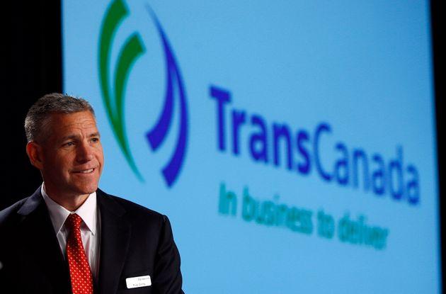TransCanada Makes Good On NAFTA Lawsuit Against U.S. Over Keystone