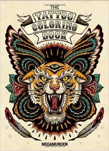 Cool Adult Colouring Books For Stress