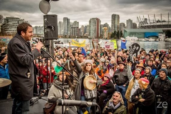 Why I'm Crowdfunding To Write A Book About Alternatives To Tar Sands