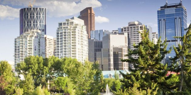 Canada's Best Cities To Move For Work, According To The Conference