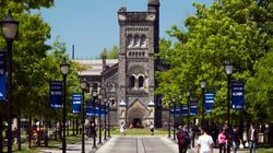 Canadian University Is No. 10 In The World For This 1