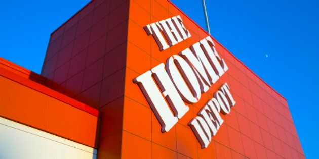 Home Depot 56 Million Credit Cards Affected By Security Breach Malware Eliminated Huffpost Canada