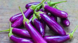 Top 10: Epic Eggplant