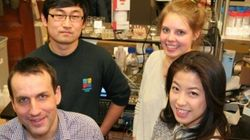 Here Come The Cyborgs: Canadian Students 3D-Print Human