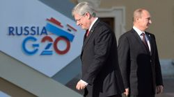 Harper, Obama Opposed Meetings With