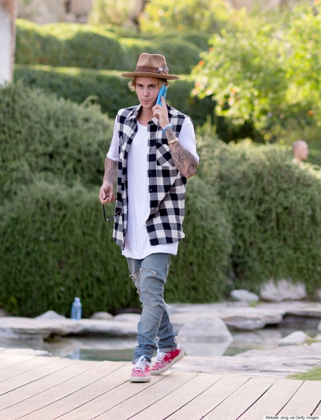 Style Faceoff: Justin Bieber vs. One