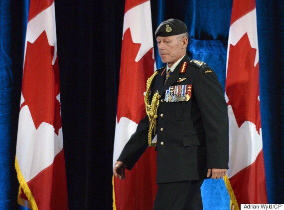 Operation Honour: Canadian Forces Launches 8 Sexual Misconduct