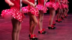 Why Youth Competitive Dance Needs To
