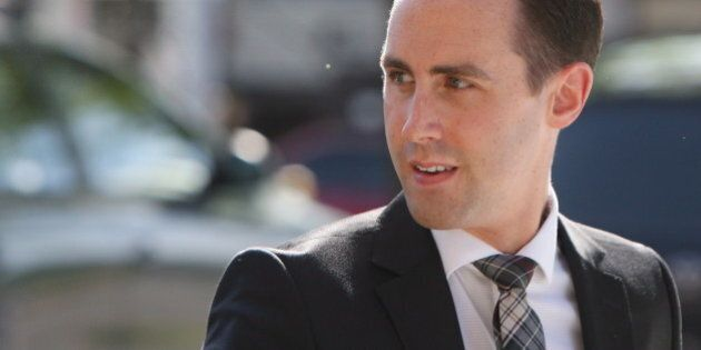 Michael Sona Trial: Ex-Tory Staffer Said He Didn't Act Alone With Robocalls, Witness