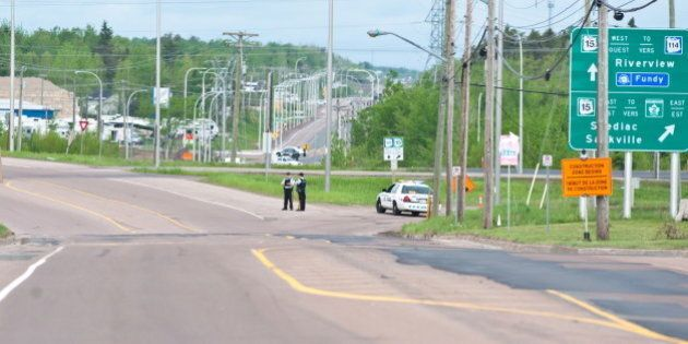 Moncton Shooting: Closures, Cancellations And Service