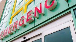 Alberta Hospitals Gets Average Results Despite Highest