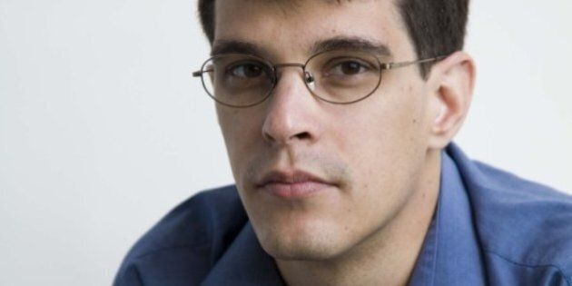 Steven Galloway Removed From UBC Over Breach Of