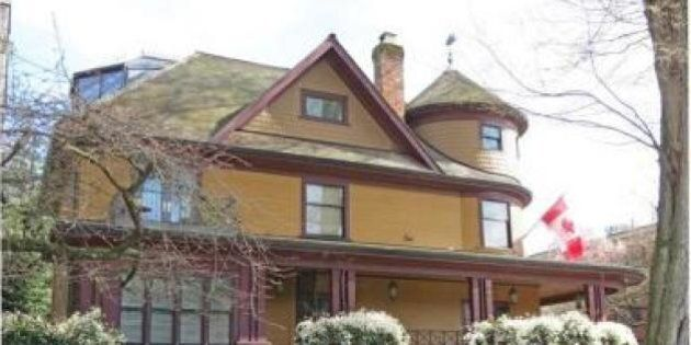 Vancouver Heritage Homes Built Before 1940 Could See City