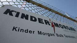 Kinder Morgan Makes For Strange