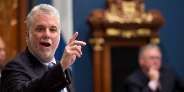 Quebec's Right-To-Die Bill Adopted In National