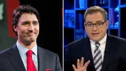 Ezra Levant Attacks Trudeau With New