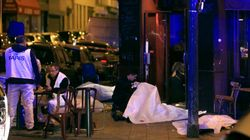 At least 120 Dead In Series Of Paris